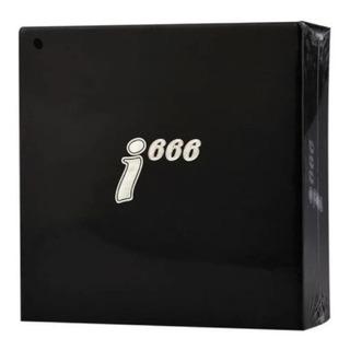 Audifonos Bluetooth I666 Tws Tipo AirPods Manoslibres