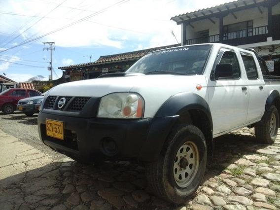 Nissan Np300 4*4