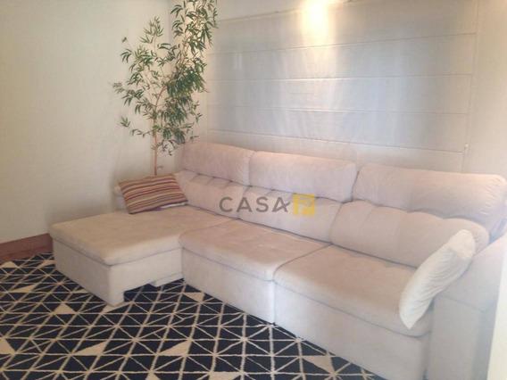 Casa Residencial À Venda, Loteamento Residencial Jardim Dos Ipês Amarelos, Americana. - Ca0298