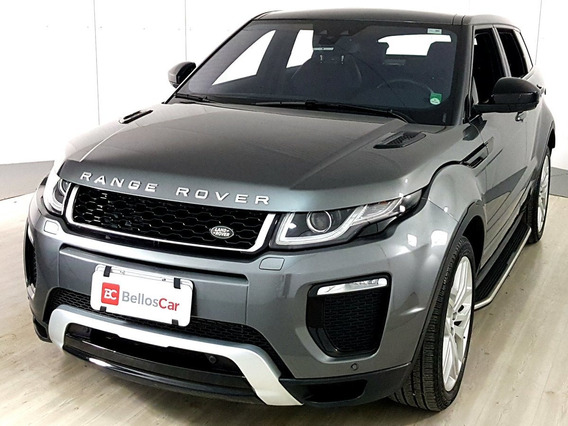 Land Rover Range 2.0 Hse Dynamic 4wd 16v Gasolina 4p Aut...