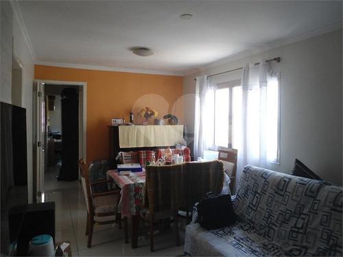 Apartamento Mobiliado - 326-im467550