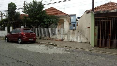 Casa Para Venda Ou Locação - 326-im457096