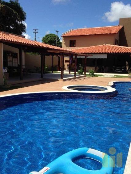 Casa Residencial À Venda, Serraria, Maceió. - Ca0293