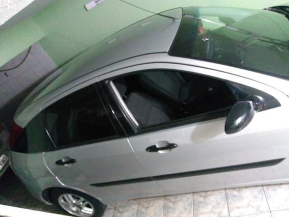 Ford Focus 2.0 Ghia 5p 2007