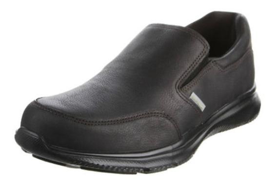 Hush Puppies Zapato De Hombre Acton Confort