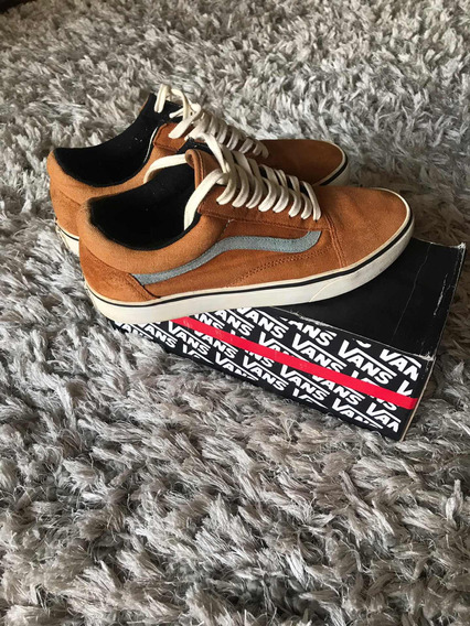 Tenis Vans Off The Wall Old Skool Original