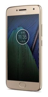 Motorola Smartphone Moto G5 32gb Xt1672 Top De Linha