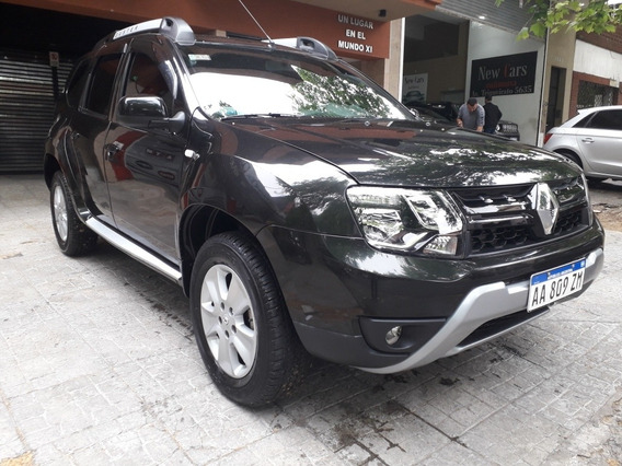 Renault Duster 2.0 4x2 Privilege 143cv 2016 New Cars