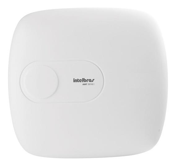 Central De Alarme Intelbras Amt 2018 E Monitorada Ethernet