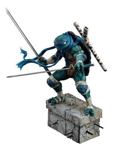 Leonardo - As Tartarugas Ninja / Anime Figure / 26cm!!!