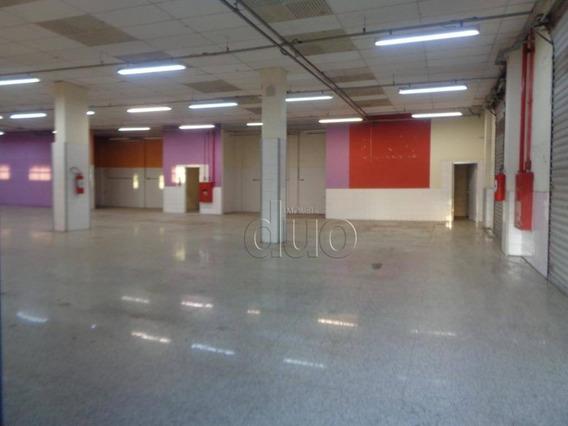 Barracão Para Alugar, 977 M² Por R$ 42.000,00/mês - Vila Rezende - Piracicaba/sp - Ba0230