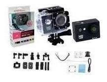 Camera Filmadora Hd 12mp Full1080p Wifi = Gopro Sj