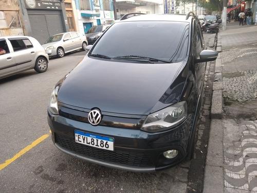 Volkswagen Space Cross 2012 1.6 Total Flex 5p