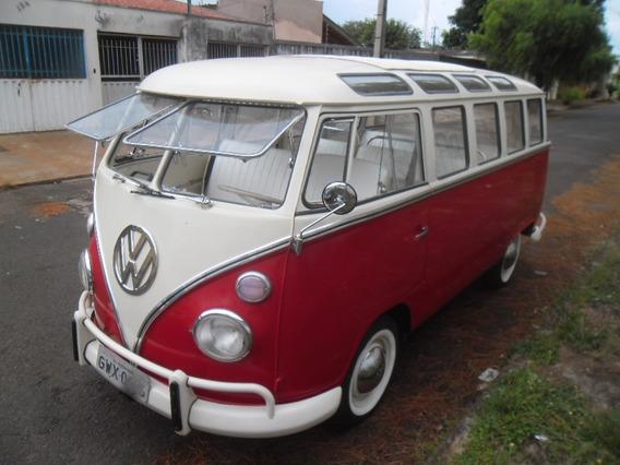 Vw Van Bus Samba Kombi Fusk Split By Order For Export Europa