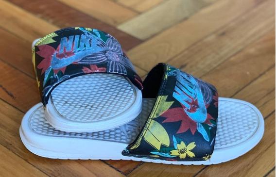 Ojotas Nike Benassi - Usadas
