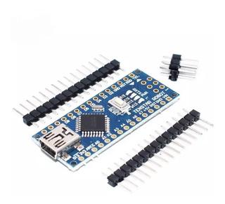 Arduino Nano V3 328p Electronica Robotica Mecatronica