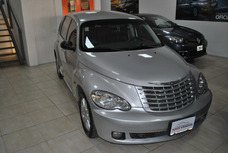Chrysler Pt Cruiser 2.4 Touring 5 Puertas Gris Jur