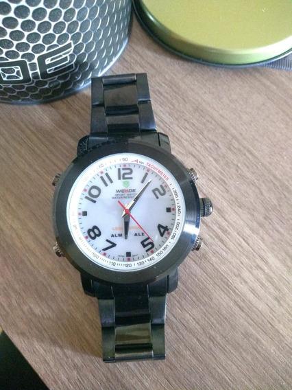Relógio Weide Original.