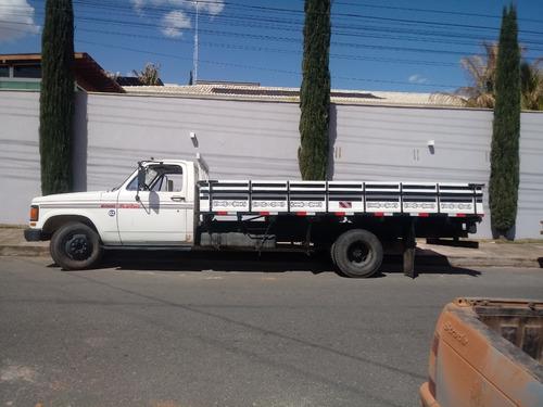Imagem 1 de 14 de Caminhão 3/4 Gm 6000 Custom Turbinada