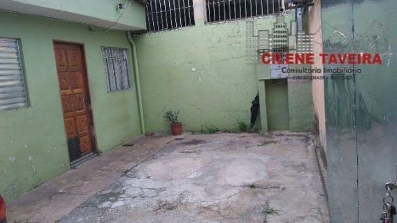 01339 - Casa 2 Dorms, Jardim Lageado - São Paulo/sp - 1339