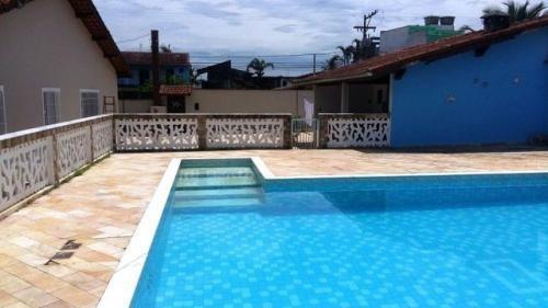 Imagem 1 de 10 de Belíssima Casa Com 800 Metros Do Mar - Itanhaém 5355 | A.c.m