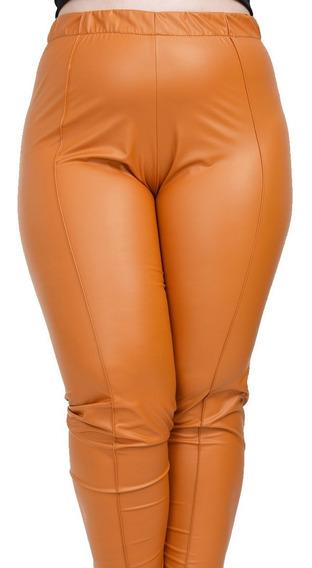 3 Pantalones Elastizados Engomado Mujer Pack Mayorista