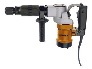 Martillo Demoledor Lusqtoff Lq-810 220v 50hz 900w 8,5j Pc