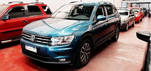 Volkswagen Tiguan Allspace 1.4 Tsi 2018