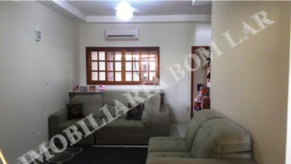 Casa Residencial Para Venda - 090007.01