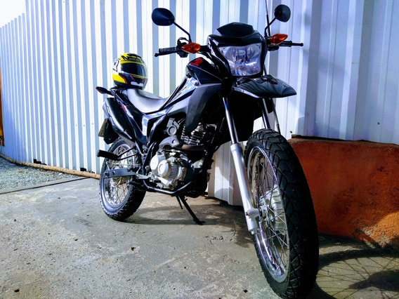 Honda Nrx 160