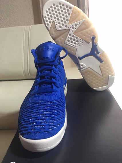 Tenis Nike Air Jordan Fly Knit Elevation 23básquetbol