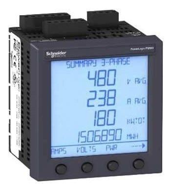 Modulo Display Remoto Trv00121 Fdm121 Nsx/ns/nt/nw Schneider