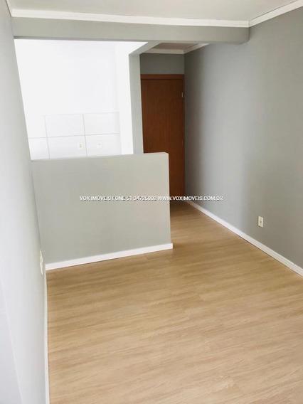 Apartamento - Centro - Ref: 50712 - V-50712