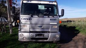 Ford Cargo 1832e
