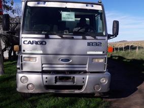 Camion Ford Cargo 1832e Con Acoplado Fh