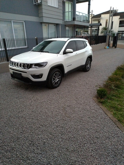 Jeep Compass 2.0 Sport Flex Aut. 5p 2019