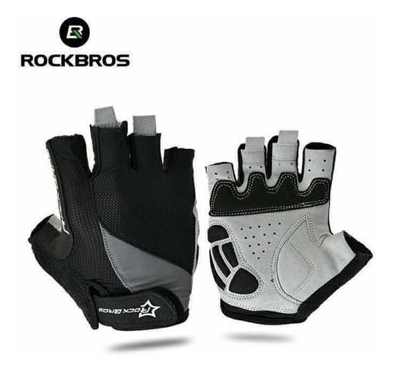 Ergon hm2 MTB toda dedos-guantes negro