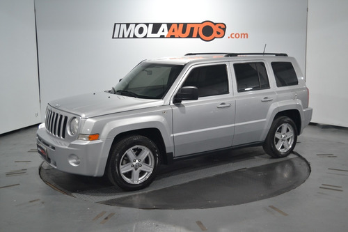 Jeep Patriot 2.4 Sport M/t 2011 -imolaautos