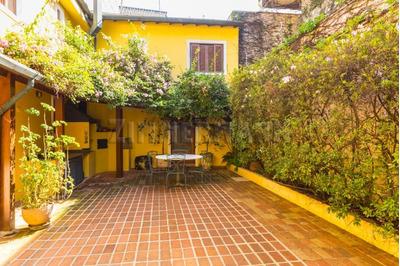 Casa - Jardim Europa - Ref: 108931 - V-108931