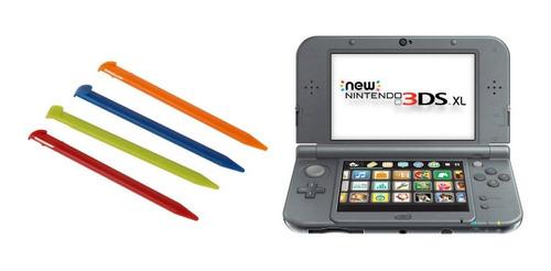 1x Lapiz Optico Stylus Stilus Nintendo New 3ds Xl Plastico