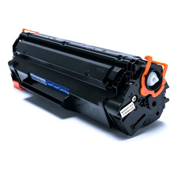 Toner Compatível Marca Premium Para Uso Em M1132 Mfp 1132mfp