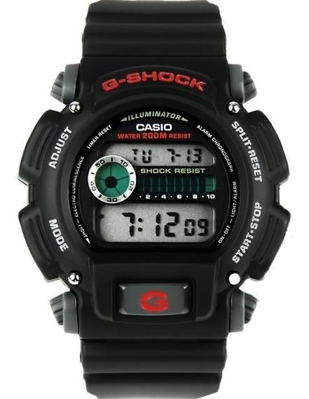 Relógio Casio Masculino Digital G-shock Dw-9052 1vdr Oferta