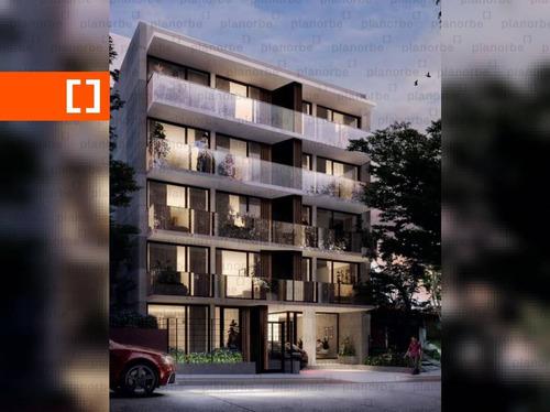 Venta De Apartamento Obra Construcción 1 Dormitorio En Pocitos Nuevo, Urban Suites Vii Unidad 303