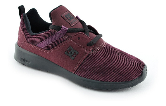 Zapatilla Urban Textil Poliester Bdo Heathrow Tx Se Dc Hombr