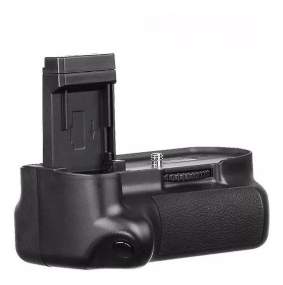 Battery Grip Para Câmera Canon T3 T5 T6 1200d 1300d