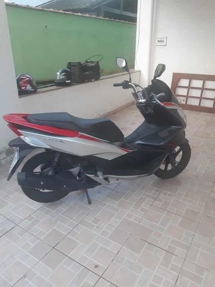 Honda Honda Pcx Esport