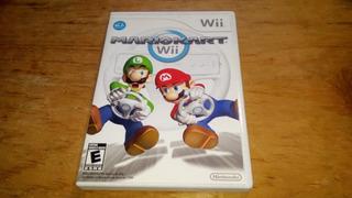 Mario Kart Para Nintendo Wii