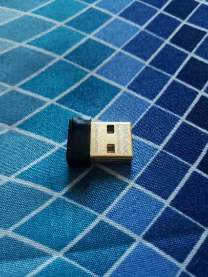 Adaptador Wifi Tp Link Tl-wn725n