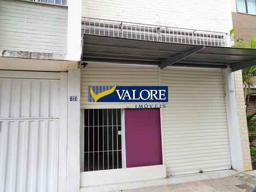 Loja Para Alugar No Carmo Em Belo Horizonte/mg - 6830