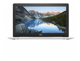Laptop Dell Inspiron 5570, I3-8130, 4gb Ram+16 Optane, 1 Tb